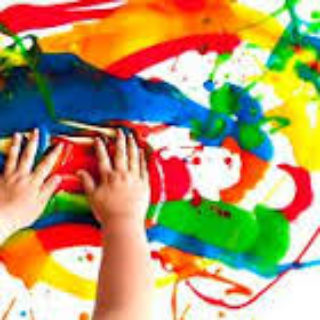 laboratorio grafico pittorico scuola infanzia