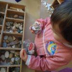 Materiali non convenzionali al nido