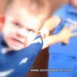 Cosa fare quando il bambino è aggressivo?