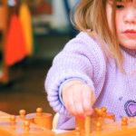 L' Articolazione degli ambienti esterni/interni secondo Montessori