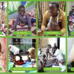 Asili nido nel mondo: Una giornata al nido delle Collane in Uganda