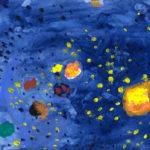 Che cos'è il cielo? Lo sguardo scientifico dei bambini