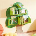 L'angolo della lettura e dei libri nel nido e nella scuola dell'infanzia