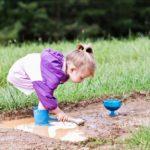 L'autunno e la terra: attività outdoor per i nidi e le scuole dell'infanzia