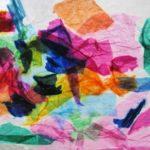 Carnevale al nido #3: a tutta arte!