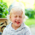 I tic nervosi nei bambini: come gestirli