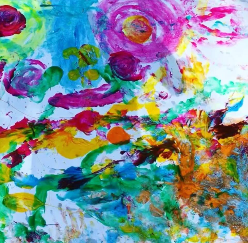Attività Creative Per Nido E Scuola Dellinfanzia Informainfanzianet