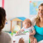 Le riunioni al nido #2: il primo colloquio individuale con i genitori