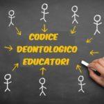 Il Codice deontologico degli educatori
