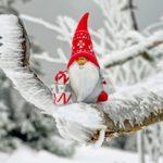 Breve racconto: Il raffreddore di Babbo Natale