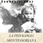 L'attualità del pensiero montessoriano per preparare i bambini alla scrittura